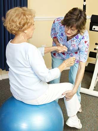 senior physical activity
